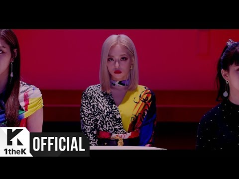 [MV] CLC _ No Mp3