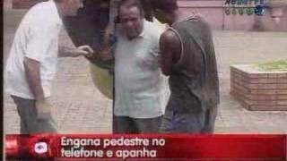 Pegadinha do João Kleber - Falso Doente Mp3