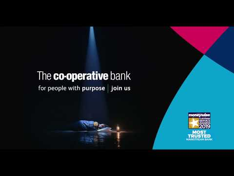 For People With Purpose | The Co-operative Bank