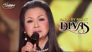 Khánh Ly - Dấu Chân Địa Đàng (Trịnh Công Sơn) PBN Divas