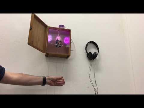 """Micro Touch"" by Brian McNamara"