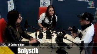 SolystiK & Durban Poison sur LNradio (interview,clips et inédits)