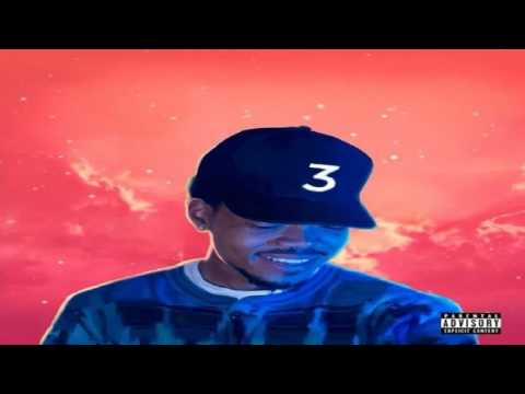 Chance The Rapper - All We Got (feat Kanye West