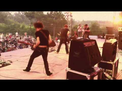 CASPIAN - Live in China, July 2010
