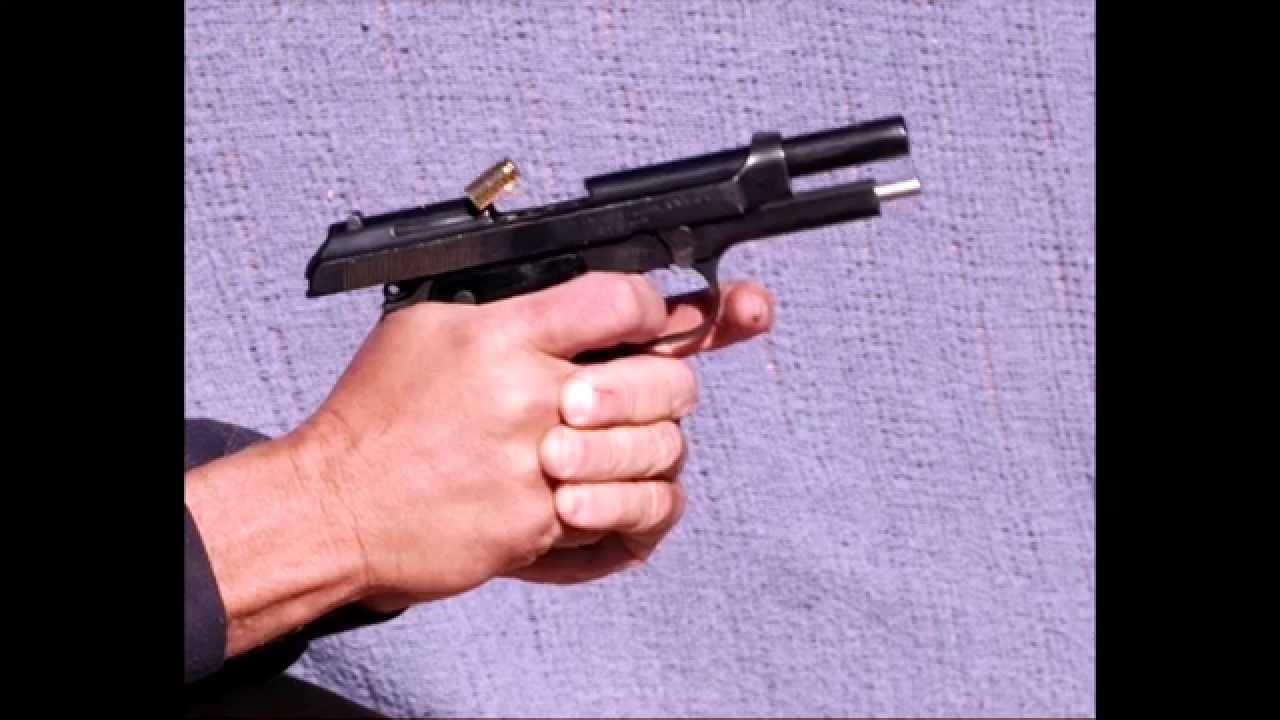 Slow Motion: Egyptian Helwan (Video) – Forgotten Weapons