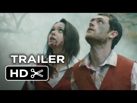 Thumbnail: Stung Official Trailer 1 (2015) - Horror Comedy HD