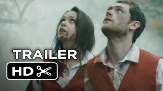 Stung Official Trailer 1 (2015) - Horror Comedy HD