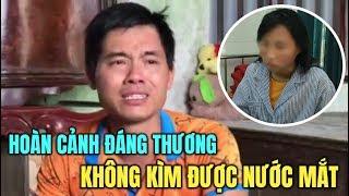 Hoàn cảnh đáng thương của Nữ sinh lớp 9 ở Hưng Yên qua lời kể đầy nước mắt của Chú ruột