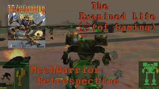 MechWarrior Retrospective Part 7 - MechWarrior 4: Vengeance (2000)