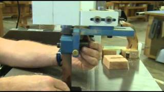 Luthier Tips du Jour - Band Saws
