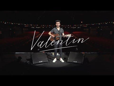 Valentin - Quelqu'un De Bien (Olympia Session)