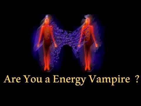 உங்களின் மன ஆற்றலை உறிஞ்சும் எனர்ஜி வேம்பயர்ஸ் | Energy vampires in tamil