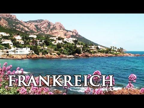 Côte d'Azur - Reisebericht