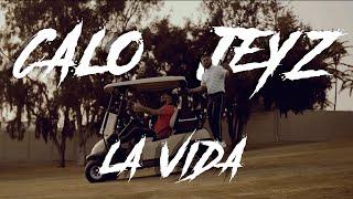 JEYZ & CALO - LA VIDA (Official Video) Prod. by: Leon Tiepold