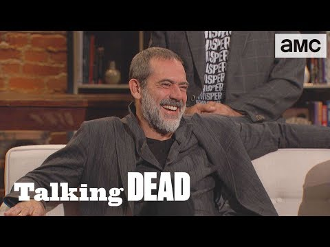 'There is a New Negan' Season Premiere Bonus Scene | Talking Dead