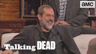 'There is a New Negan' Season Premiere Bonus Scene   Talking Dead