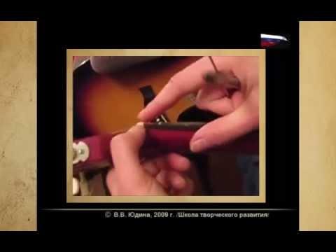 почему трудно играть на гитаре аккорды на баррэ