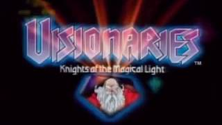 The Visionaries - Intro (Opening theme) thumbnail