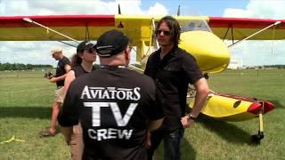 Aviators 5: Episode 5.01 Preview