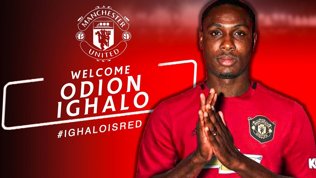Image result for odion ighalo""