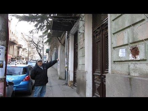 Tbilisi, 05.01.18, Fr,  Video-1, Garrii het, hayery Tiflisum.