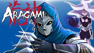 ARAGAMI - Chapter 13 - THE FINAL BOSS FIGHT! (Co-op with Cartoonz)