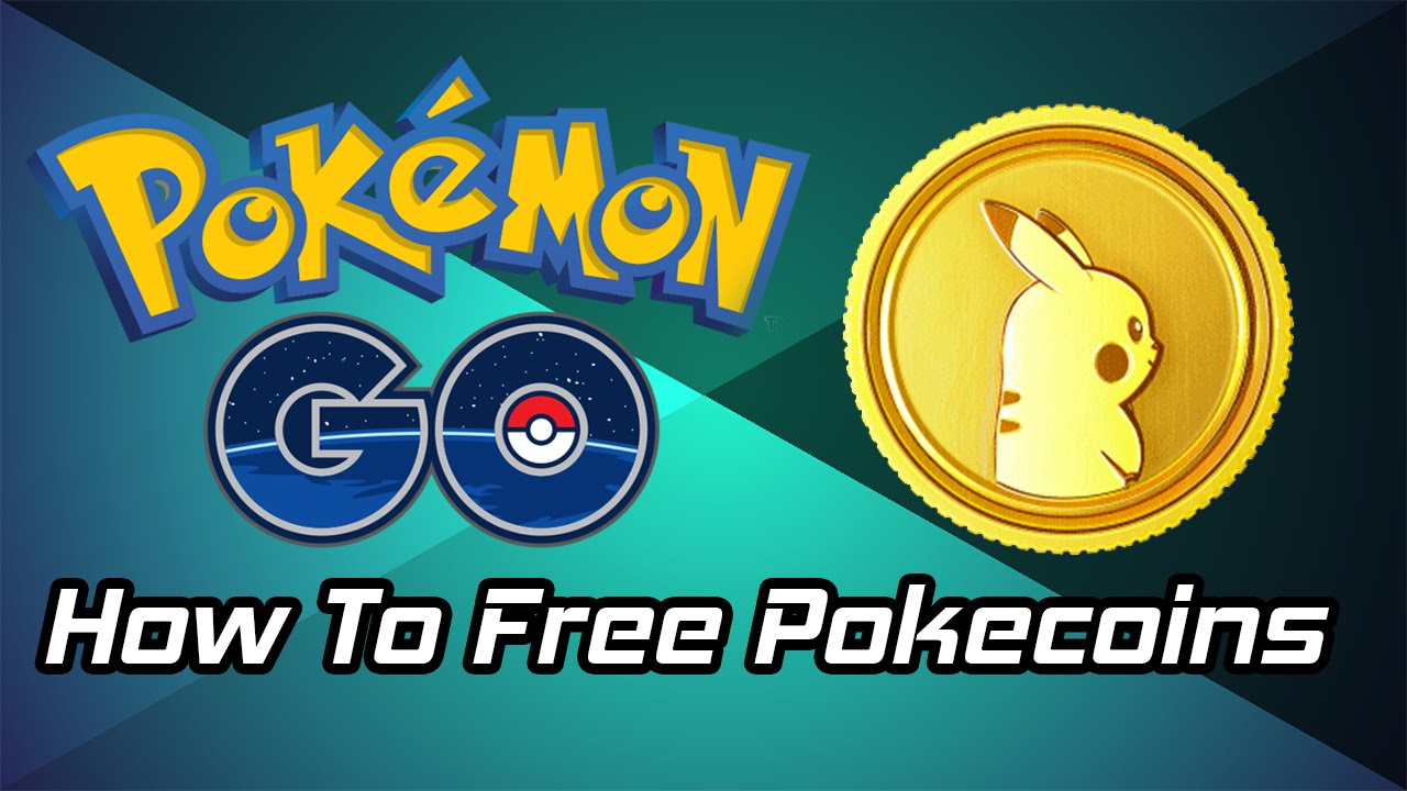 Pokemon Go Tips - How To Get Free PokeCoins