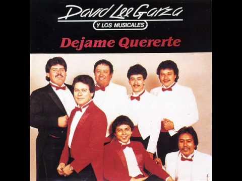 Musicales Classic Mix 1987 David Lee Garza feat. Emilio Navaira