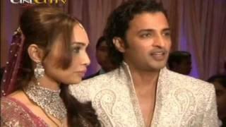 Ganesh hegde wedding reception