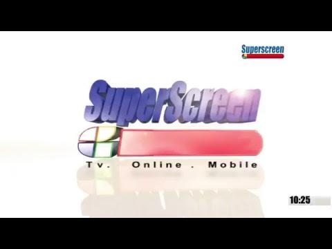 SuperScreen Tv Live Stream
