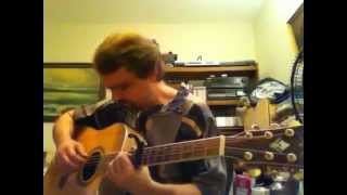 Colbie Caillat & Jason Reeves Droplets cover by Daniel Olson