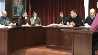2019-01-23 Pleno Ordinario do Concello de Neda