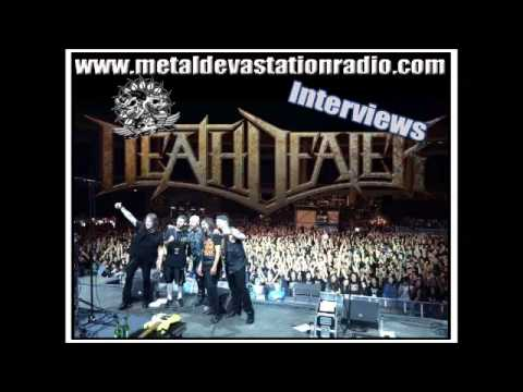 DJ REM Interviews - DEATH DEALER