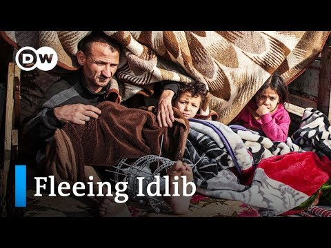 What does Syria's Idlib offensive mean for Turkey and Europe? | DW News