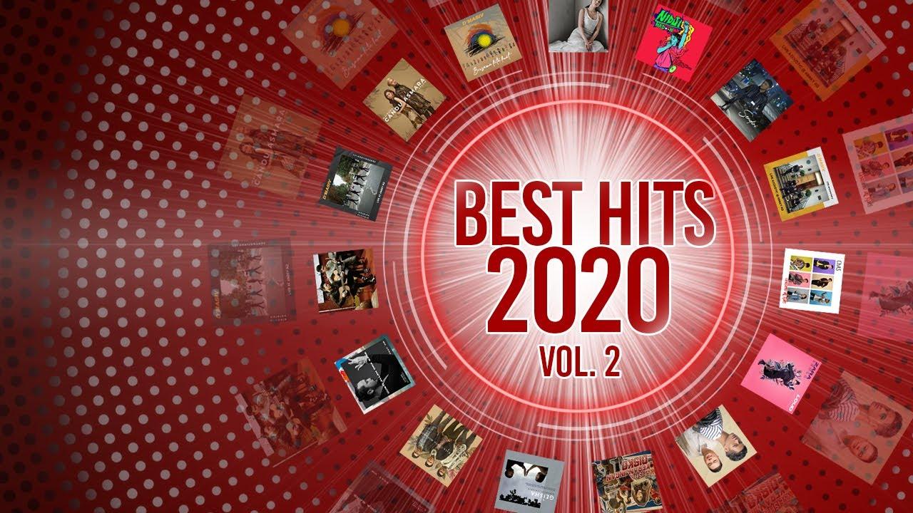 Musica Best Hits 2020 (Vol. 2) Audio HQ