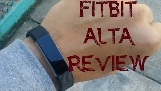 Should I buy the Fitbit Alta? - Fitbit Alta In-Depth Review