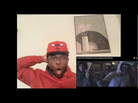 ST (67) | PCD ON THE MAINS (Prod. By Carns Hill) [Music Video]: SBTV (4K) - REACTION