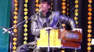 Rachit Agarwal - The Show in Israel - Part 4