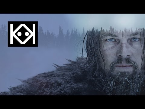 The Revenant Soundtrack OST (2015) - Blood Lost, Life Found