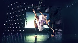 Opening Act Pole Dance Championship by Alex Shchukin Prague 2016