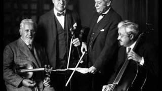 Rosé String Quartet - Beethoven Op 18 #4 1. Allegro ma non tanto