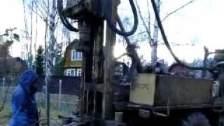 Бурение скважин на воду Екатеринбург +7 343 361-57-09.mp4(Бурение скважин на воду Екатеринбург., 2011-10-04T11:28:26.000Z)