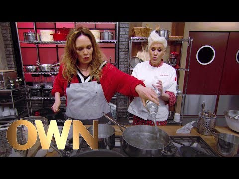Catch 'Worst Cooks In America: Celebrity Edition' On OWN | Worst Cooks In America | OWN