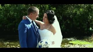 Марсель - свадебная / свадебный клип Марата и Надежды / смотреть всем позитив