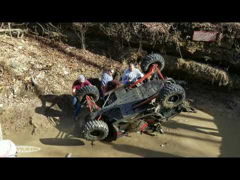 RZR CARNAGE | RZR of Missouri Turkey Day Ride @Moonlight Offroad Racing Park!