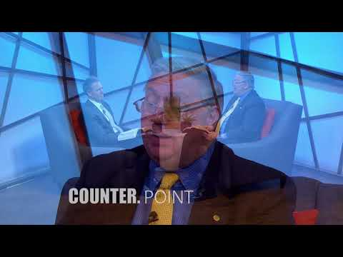 Counterpoint -  Episode 122 - Whatever Happened to Sin?