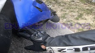 Am facut accident / Motorcycle accident - NO CLICKBAIT #137