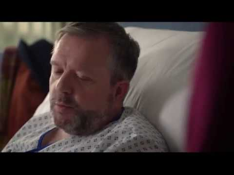 Holby City -  Dom and Isaac - Week of March 27th