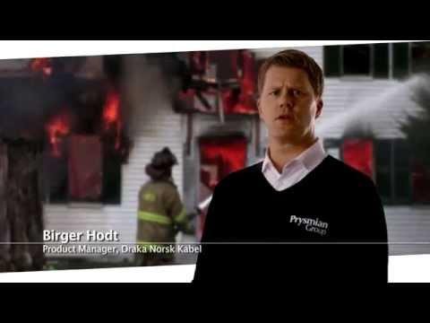 PVC vs Halogenfree, Prysmian Group, Draka Norsk Kabel