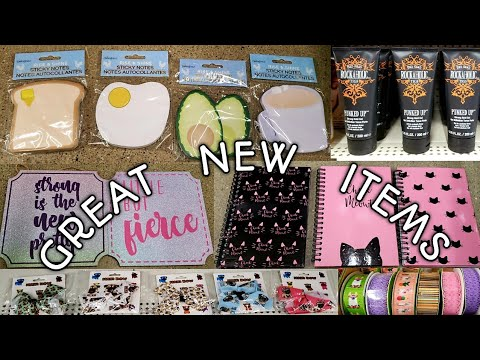 Come With Me To A PHENOMENAL Dollar Tree | Great New Items| Jan 22